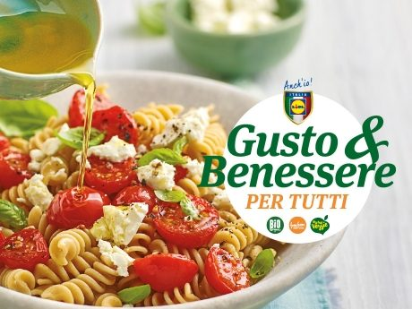 Gusto & Benessere teaser